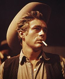 On This Day In Photos: James Dean Died