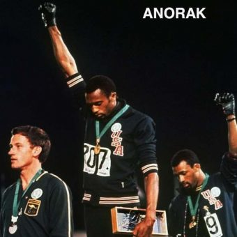 On This Day In Photos: When Tommie Smith, John Carlos And Peter Norman Made A Stand
