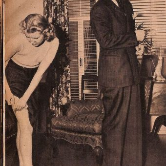 12 Vital Dating Tips For Women From The 1930s