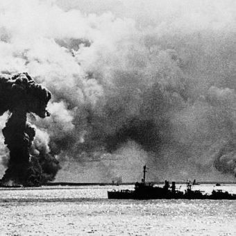 On This Day – February 19 1942: Japan attacks Australia