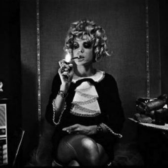 Parisian Prostitutes from the 1950s and 1960s – wonderful photos