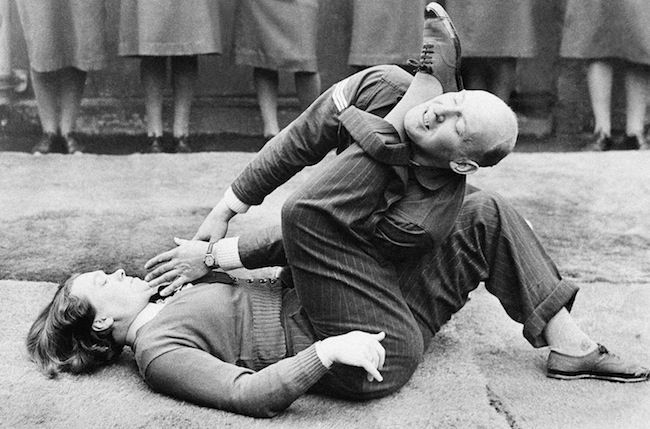 Police In Action 1939 1945 Photos Of A Time Or Racism