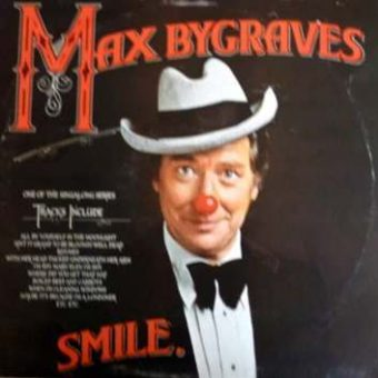 Max Bygraves sings Under the Coconut Tree