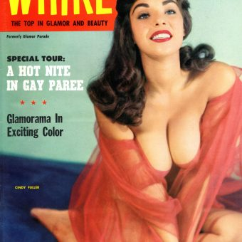 Whirl magazine – the 1960s lads mag scans