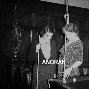 FLASHBACK in photos: July 11, 1938 – The Women's Billiard Championship