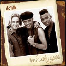DC Talk were Straight Outta Lynchburg – when Christian rap rocked