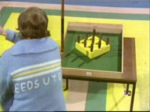 Flashback: The Indoor League – 81 pints and the Terry Yorath table-football fight