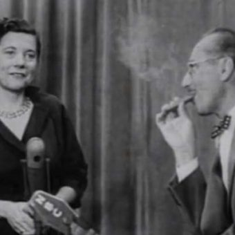 Groucho Marx's You Bet Your Life – the outtakes