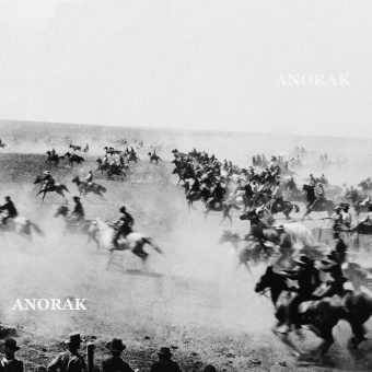 1889: The Oklahoma Land Rush