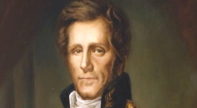an essay on andrew jacksons policies in the united states Essays related to how democratic is andrew president of the united states of and so did andrew jackson dubbed king andrew i by the.