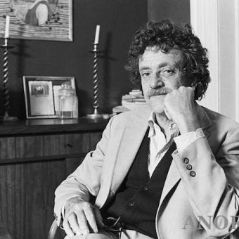 Kurt Vonnegut's letter on his son's refusal to fight in Vietnam