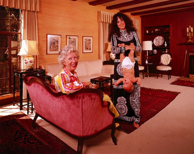 Famous Musicians Doing Ordinary Things At Home Flashbak
