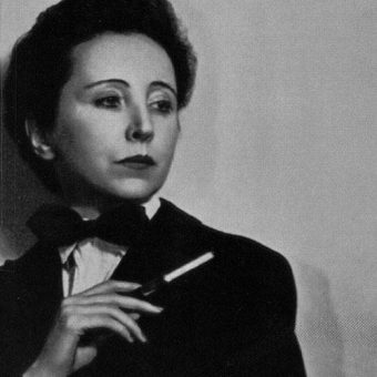 Anaïs Nin's break-up letter to C. L. (Lanny) Baldwin