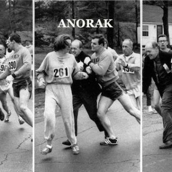 1967 Boston Marathon: Kathrine Switzer breaks the sex race