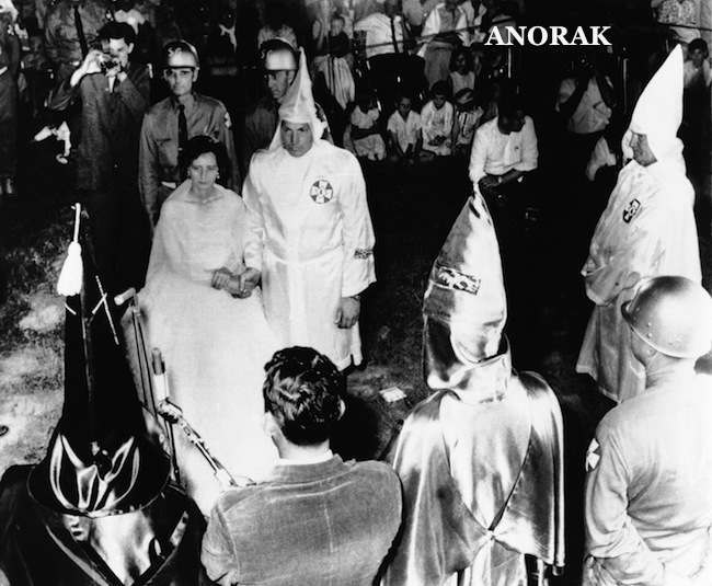 a history of the hate group kkk By classifying the kkk's actions as hate rather than terror, the us government allows the klan, unlike isis, to freely hold rallies in america, fundraise, and even appear on tv to promote their.