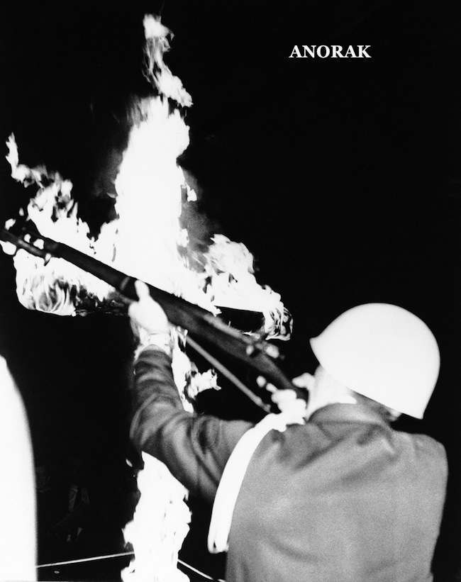 The Story Of The Klu Klux Klan In Pictures Racism Civil Rights And