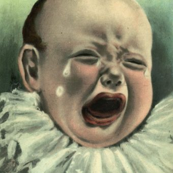 43 Pathetic And Women-Hating Postcards of the Anti-Suffragette Movement