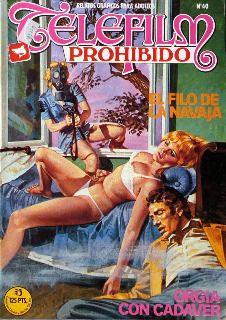 erotic sex comics