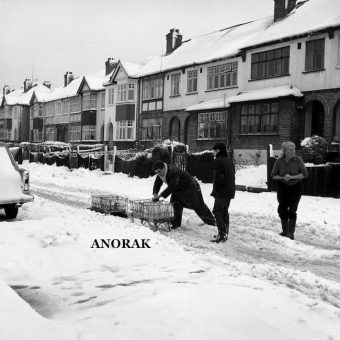 It's warmer than 1963 – Britain's harshest winter in great photos and an epic video