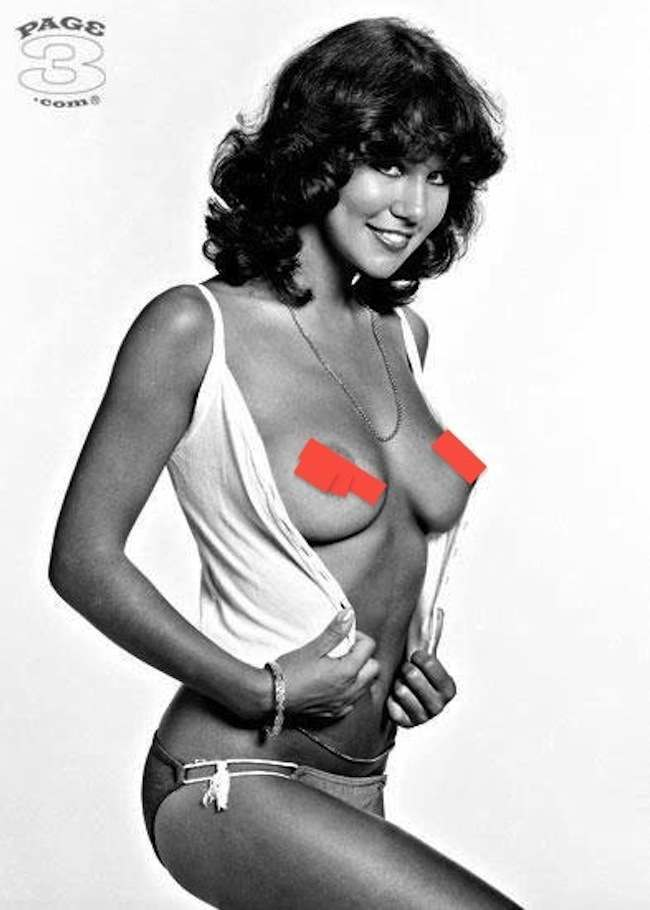 Best Sun Page 3 Of >> Page 3 Goes Tits Up A History Of The Sun S Shelved Stunnas