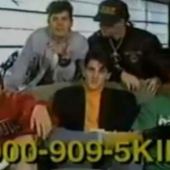 The 10 best premium-rate phone lines of the 1980s