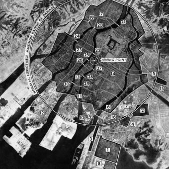The Hiroshima atomic bomb: the story in photos