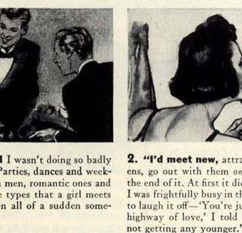 'I was a 'Hitchhiker On the Highway of Love': 1938 sexism