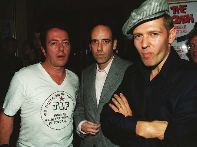 The Clash/ Documentary