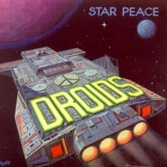 1977: when Droids made cosmic Star Wars music