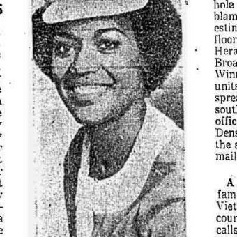 United Airline v Deborah Renwick: Making black women conform or else in 1969