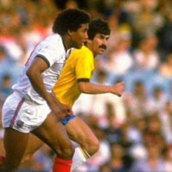 Brazil v England: the ten most interesting encounters