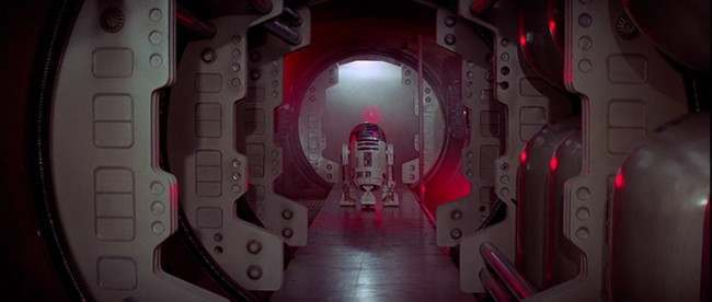 Star Wars Episode IV- A New Hope 1 (1977, George Lucas)