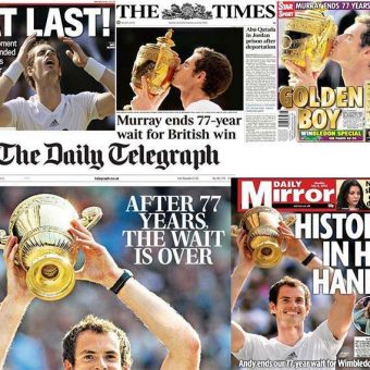 Virginia Wade heads a list of British Wimbledon champions erased from the record books