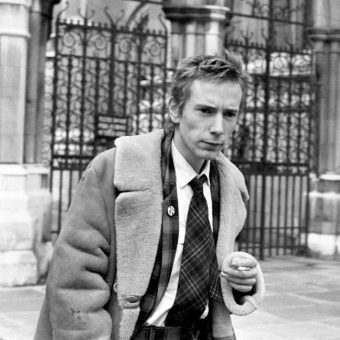 In 1978 Sex Pistol John Lydon told the BBC he'd like to murder Jimmy Savile (audio)