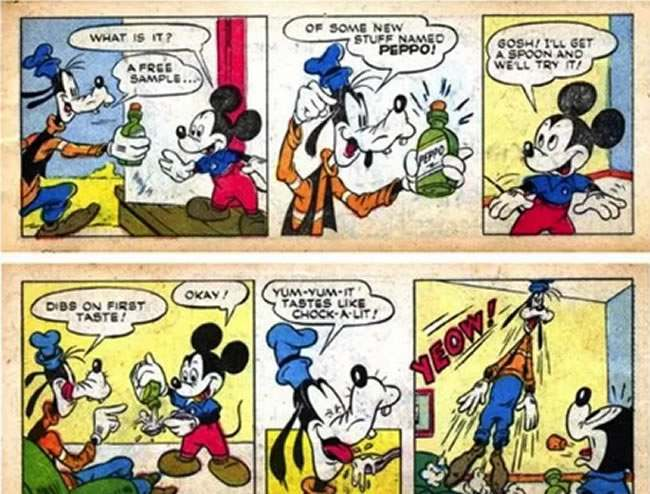 mickey mouse drugs 2