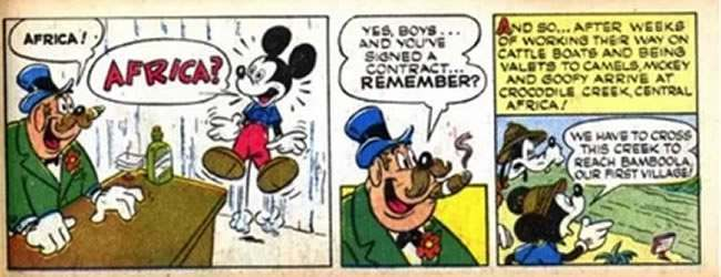 mickey mouse drugs 5