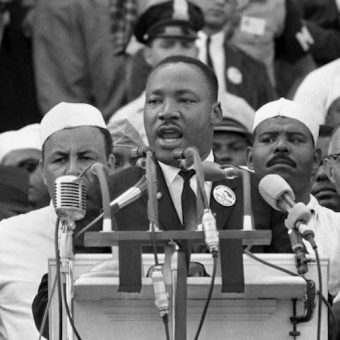 In 1964 the FBI Martin Luther King this letter urging him to kill himself (photos)