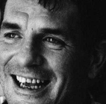 In 1965, Jack Kerouac and his mother were On The Road to New Orleans