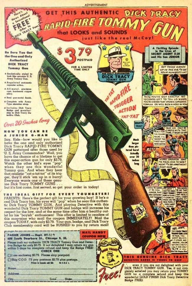 comic book guns 3
