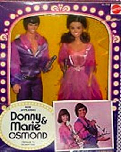 donny and marie action figures 2