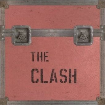 The Clash live in Tokyo 1982 – the full concert of the band's last original line-up show