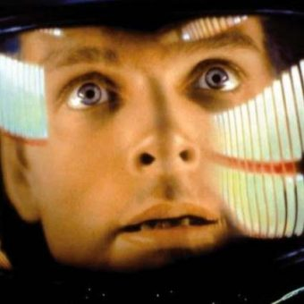 Stanley Kubrick explains the meaning of 2001: A Space Odyssey