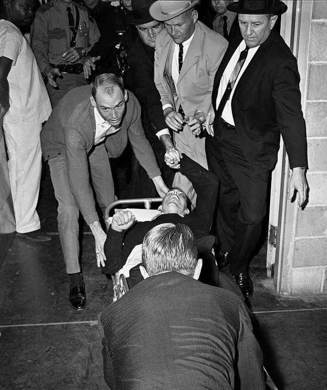 22nd November 1963 The Day Jfk Was Murdered In Photos