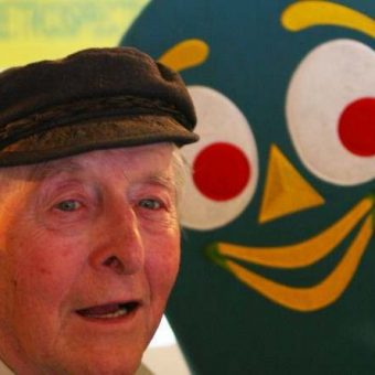 Gumby Creator Art Clokey Describes His Experience On LSD