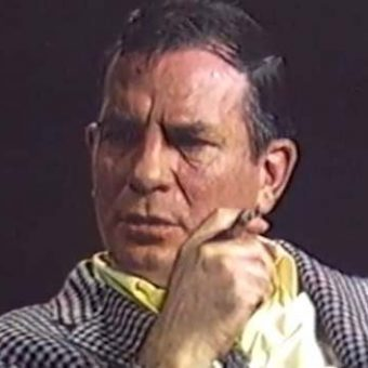 """Drunk Jack Kerouac debates 'hippie"""" and its meaning with a pompous William F. Buckley – Fernanda Pivano just gets it"""