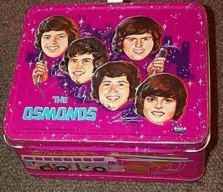 osmonds lunch box