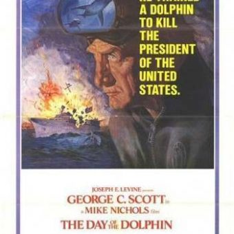 Terrible Taglines: The Day Of The Dolphins (1973)