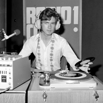 Noel Edmonds And More Ungodly Horrors: When Radio DJs Invaded The Pop Charts