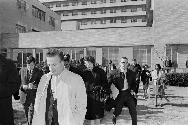 Jfk The Story Of Murder And Mayhem At Parkland Memorial