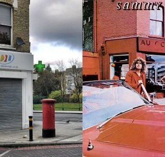 Blow-Up: When the Swinging Sixties Came to Stockwell